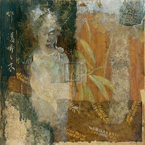 Inner Chi IV by Edwin Douglas