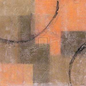 Palimpsest II by Edwin Douglas