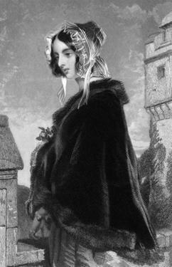 Countess of Malmesbury by Edwin Henry Landseer