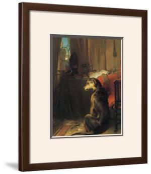 High Life by Edwin Henry Landseer