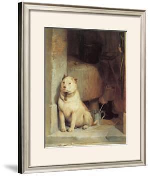 Low Life by Edwin Henry Landseer
