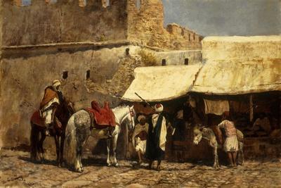 Tangiers, 1878