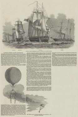 Captain Austin's Arctic Expedition by Edwin Weedon
