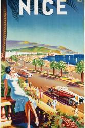 Vintage Art Posters Allposters Com