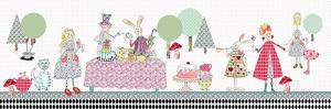 Alice in Wonderland - Full Composition by Effie Zafiropoulou