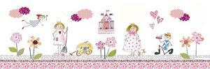 Cinderella by Effie Zafiropoulou