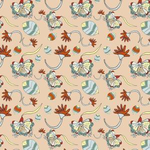 Pattern Jasmin by Effie Zafiropoulou