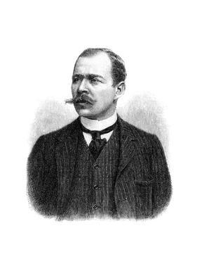 Egberg Borchgrevink