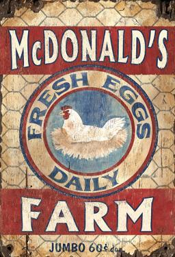 Egg Farm Vintage