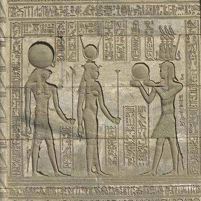 https://imgc.allpostersimages.com/img/posters/egypt-dandarah-temple-of-hathor-relief-of-pharaoh-offering-to-gods-hathor-and-horus_u-L-PRLPHG0.jpg?p=0