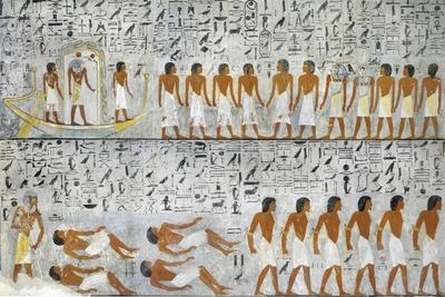 https://imgc.allpostersimages.com/img/posters/egypt-tomb-of-horemheb-burial-chamber-mural-paintings-illustrated-book-of-gates_u-L-PRLN8P0.jpg?artPerspective=n