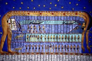 Egyptian Cosmos