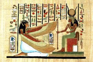 Egyptian Hieroglyphics MUMMY Ancient