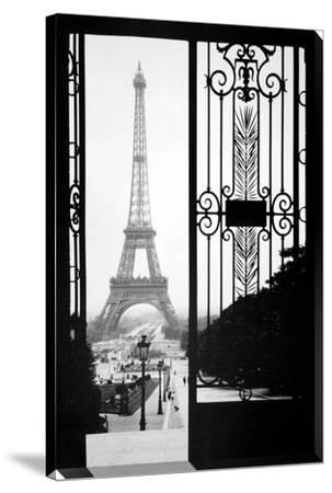 Eiffel Gates, 1925