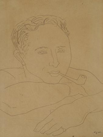 Hugh Mackintosh by Eileen Agar