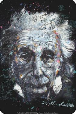 Einstein - All Relative