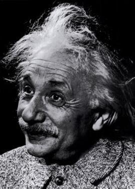 Einstein: Imagination