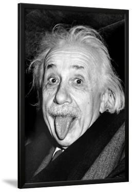 Einstein - Tongue