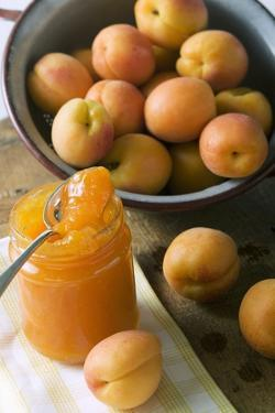 Apricot Jam by Eising Studio - Food Photo and Video