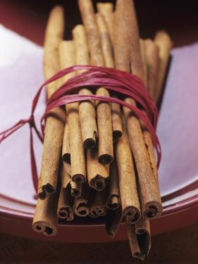 Cinnamon Sticks by Eising Studio - Food Photo and Video