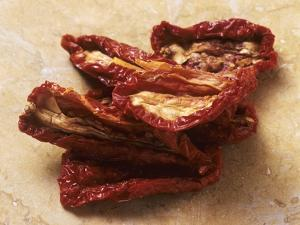 Dried Tomatoes by Eising Studio - Food Photo and Video