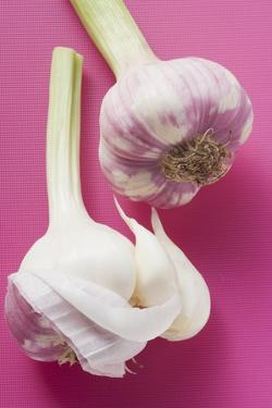 Garlic by Eising Studio - Food Photo and Video