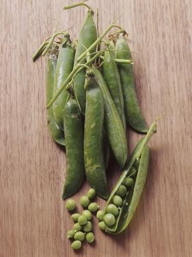 Several Sugar Snap Peas by Eising Studio - Food Photo and Video
