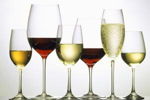 Wines and Champagne by Eising Studio - Food Photo and Video