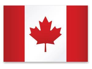 Canada Flag by ekler