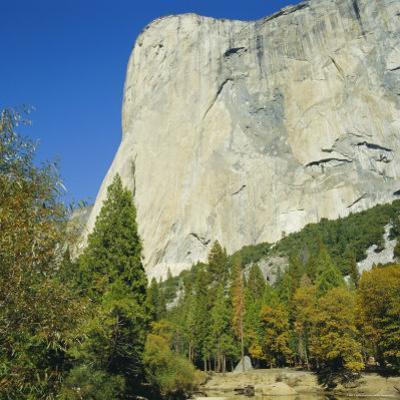 El Capitan, Yosemite National Park, California, USA by G Richardson