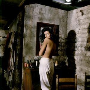 EL DORADO, 1967 directed by HOWARD HAWKS (photo)