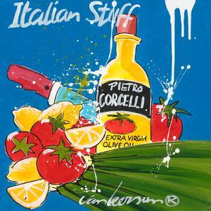 Italian Stuff by El Van Leersum