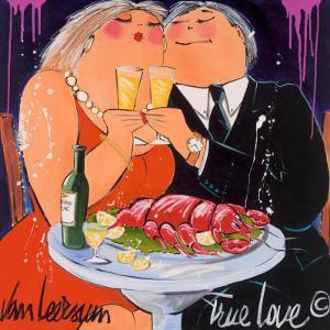True Love by El Van Leersum