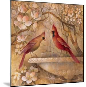 Elegance in Red II by Elaine Vollherbst-Lane