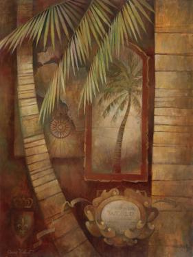 Global Winds II by Elaine Vollherbst-Lane