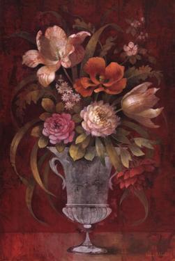 Morning Arrangement II by Elaine Vollherbst-Lane