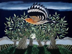 Flying Hupu by ELEANOR FEIN