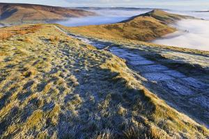 Fog and Frost by Eleanor