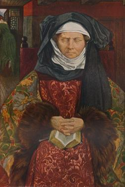 'The Duenna', c1900 by Eleanor Fortescue-Brickdale