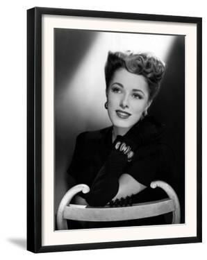 Eleanor Parker, 1945