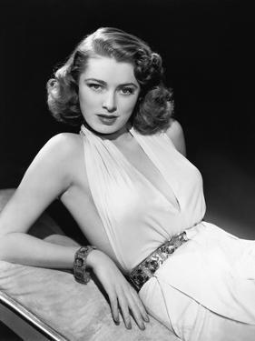 Eleanor Parker, 1946