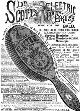 Electric Brush