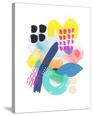 Abstract Shapes 4 by Elena David