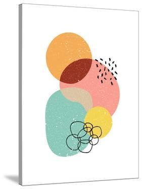Abstract Shapes by Elena David