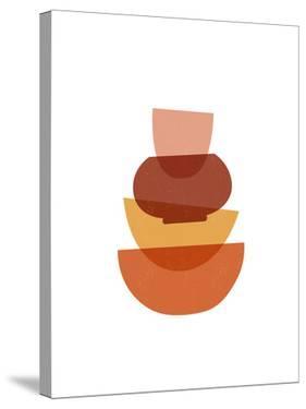 Stacked Bowls by Elena David