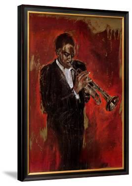 Jazz I by Elena