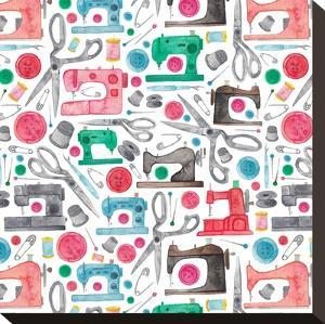 Sewing Pattern by Elena O'Neill