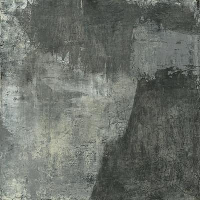 Gray Abstract I