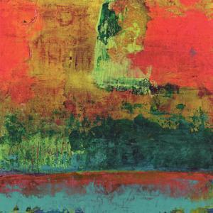 Hifi Abstract V by Elena Ray