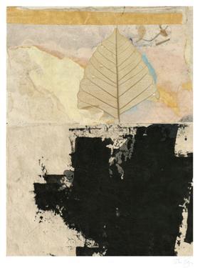 Modern Leaf II by Elena Ray